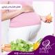 نقش تغذیه در بارداری